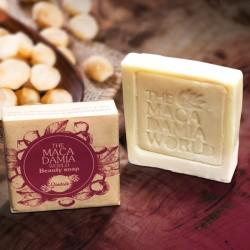 Jabón Artesanal de Macadamia