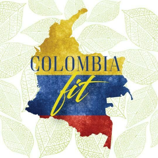 Colombia Fit